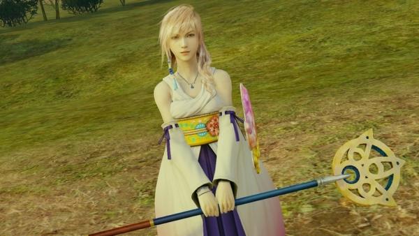 Final Fantasy X/X-2 HD Remaster Comes With Lightning Returns DLC