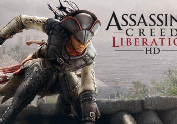 Assassin's Creed Liberation HD: PS3 vs PS Vita