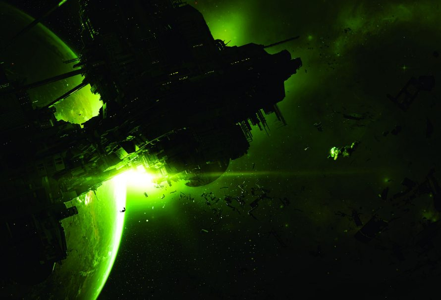Alien: Isolation 'Lost Contact' DLC out now