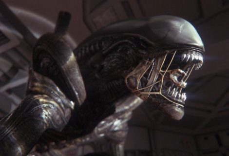 Alien: Isolation Showcased In New Screenshots