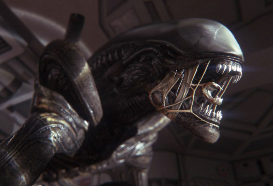 Alien: Isolation Dev Diary Explains How They Maintained Classic Look