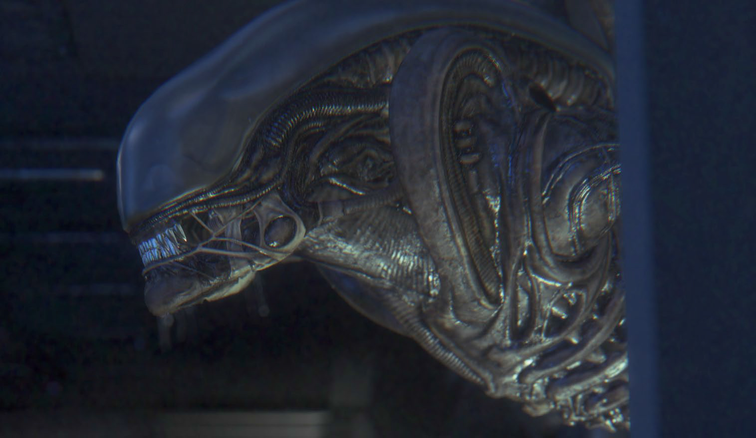Steam community:: guide:: alien: isolation the missing manual.