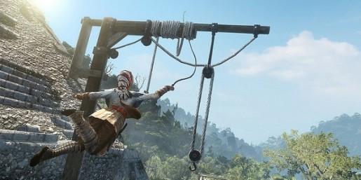 Assassins Creed Liberation HD (2)