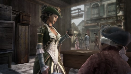 Assassins Creed Liberation HD (3)