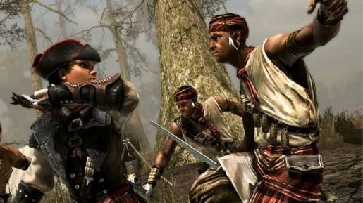 Assassins Creed Liberation HD (5)