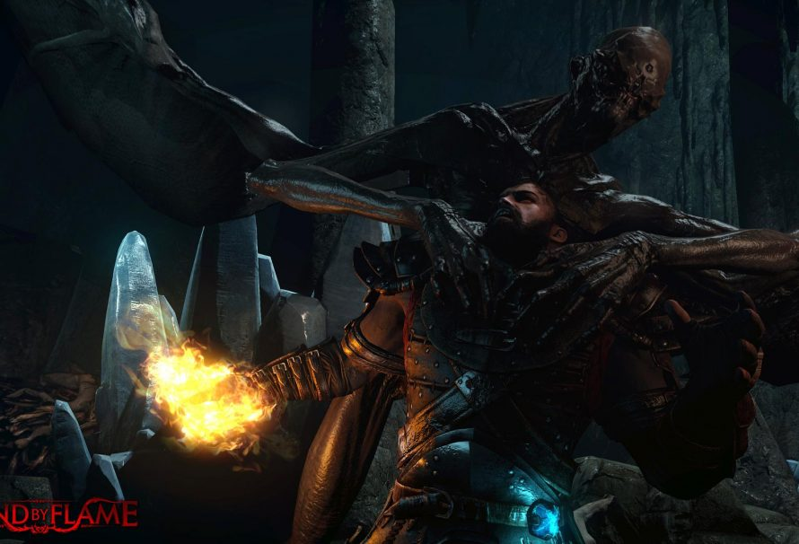 Bound by Flame Burns In A New Trailer