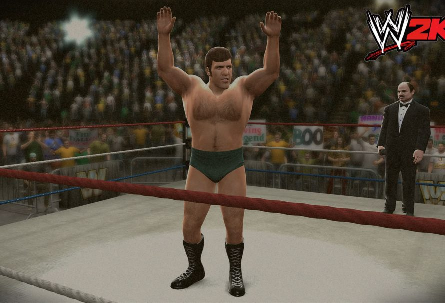 WWE 2K14 DlC Pack 3 Release Dates Revealed