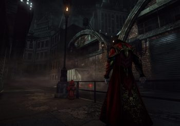 Lords of Shadow 2 Optional Install Important For PS3 Owners