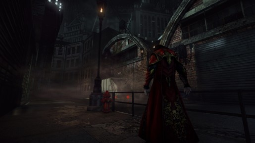 Castlevania Lords of Shadow 2 (1)