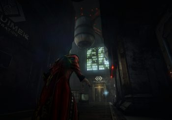 Castlevania: Lords of Shadow 2 Goes Too Far Says One Journalist