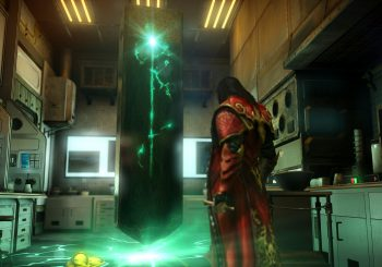 Castlevania: Lords of Shadow 2 Reveals The Void Sword