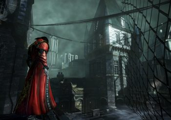 New Castlevania: Lords Of Shadow 2 Dev Diary Shown