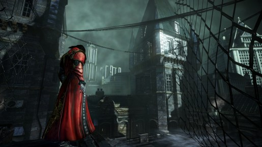 Castlevania Lords of Shadow 2 (13)
