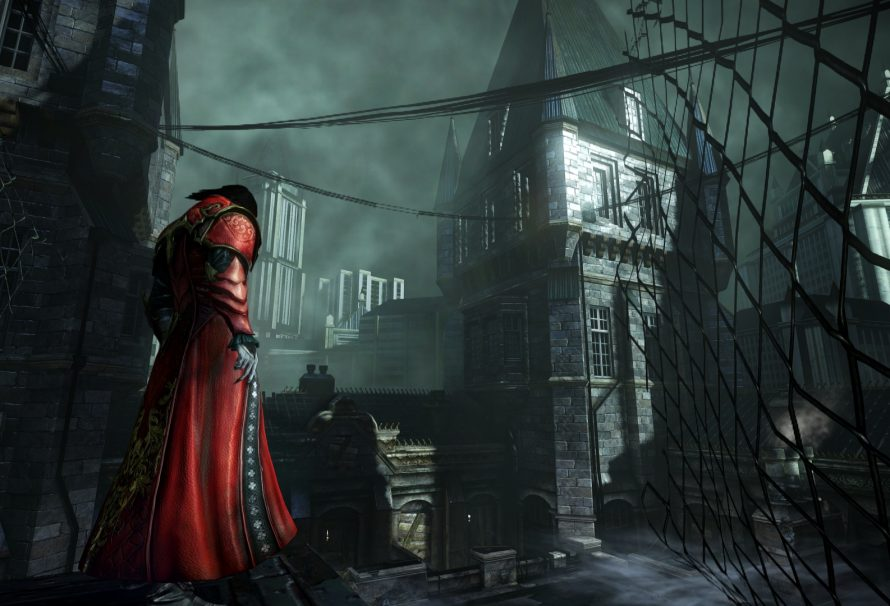 Castlevania: Lords of Shadow 2 Delayed In Australia and New Zealand