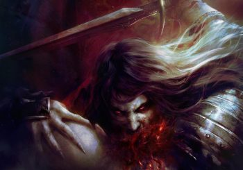 Castlevania: Lords of Shadow 2 PSN Pre-Order Incentive Revealed