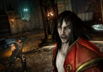 Castlevania: Lords of Shadow 2 Unleashes The Chaos Claws