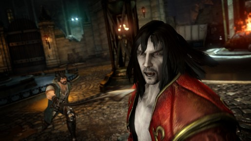 Castlevania Lords of Shadow 2 (7)