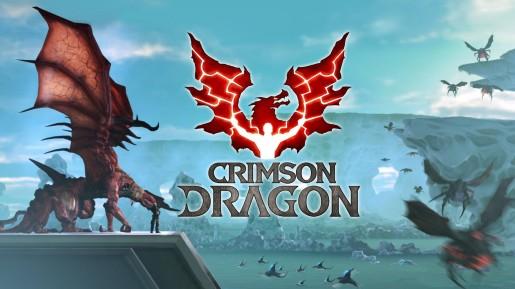 Crimson Dragon (1)