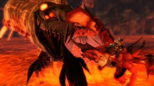 Crimson Dragon (4)