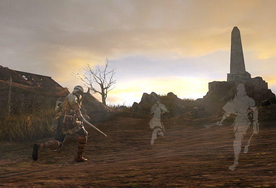"Make Dark Souls 2 Even ""Darker"" With This New PC Mod"