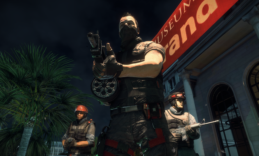 Dead Rising 3 Ships 1 Million Units Worldwide