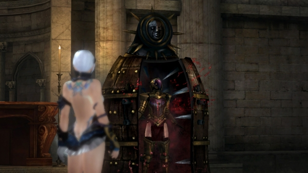 Deception IV: Blood Ties Receives Release Date And New Trailer