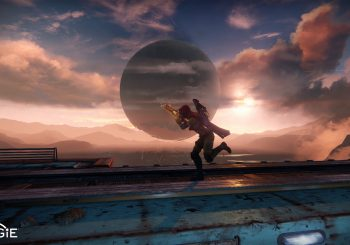 New Destiny Screenshots Drop In