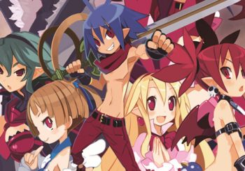 Disgaea D2: A Brighter Darkness Has Been Patched