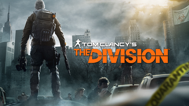New The Division Screenshots Released