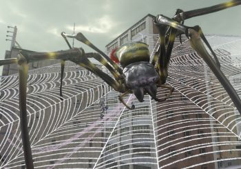 Earth Defense Force 2025 Locks Down February Release Date
