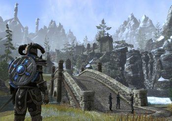 The Elder Scrolls Online Voice Cast Revealed