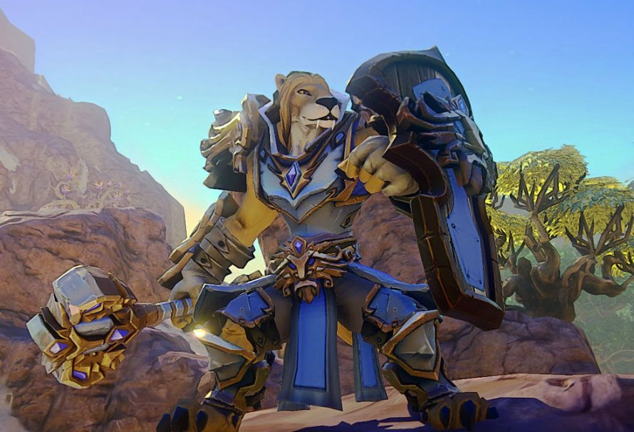 EverQuest Next Officially Confirmed For PlayStation 4