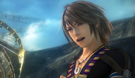 Final Fantasy XIII (2)