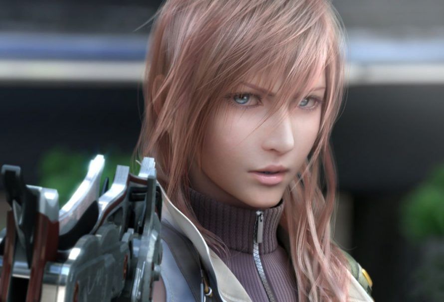Top Five Best Final Fantasy XIII Characters