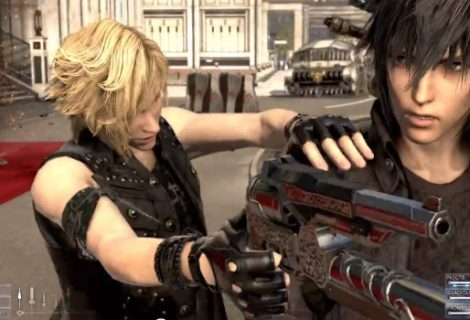 Final Fantasy XV Could Have Been A PS4 Exclusive