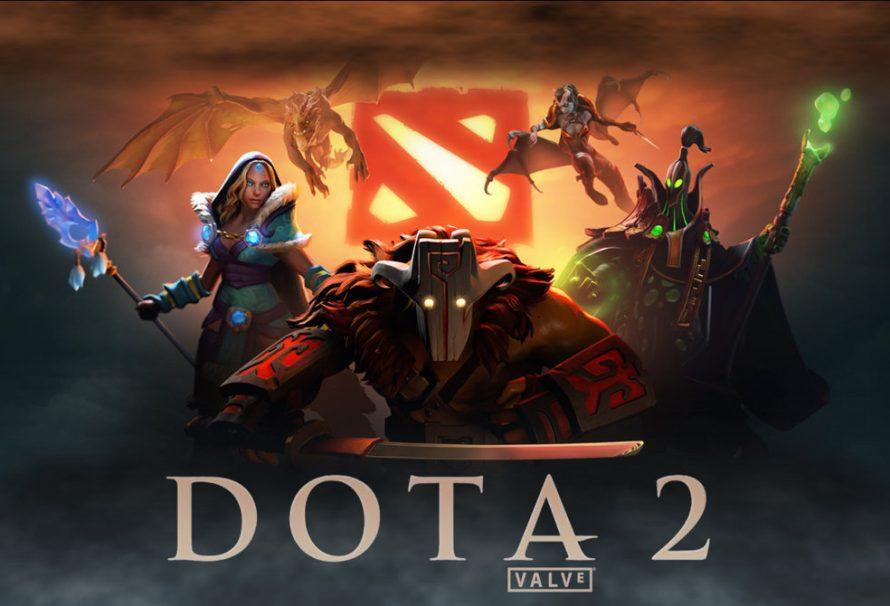 Dota 2 9th January Update