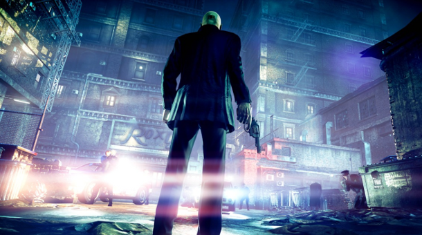 Next-gen Hitman game cancelled by Square Enix Montreal