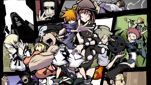 Kingdom Hearts (8)