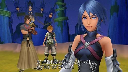 Kingdom Hearts HD 2.5 ReMIX (6)