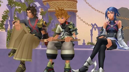 Kingdom Hearts HD 2.5 ReMIX (7)