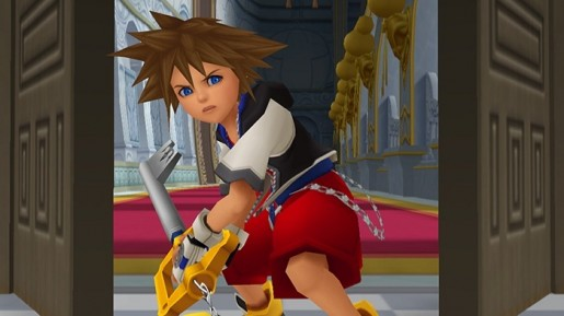 Kingdom Hearts HD 2.5 ReMIX (9)
