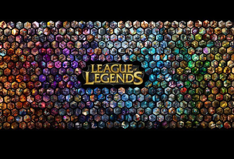 League Of Legends Taken Offline By Hackers