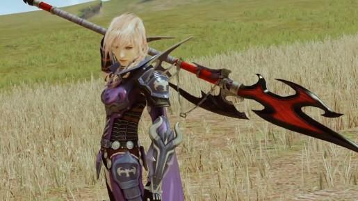 Lighting Returns Final Fantasy XIII (1)