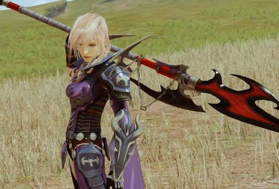 Lightning Returns: Final Fantasy XIII Debuts In Third Place In The UK