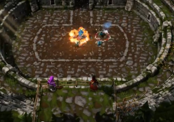Settle Rivalries On Magicka: Wizard Wars With New Duel Mode