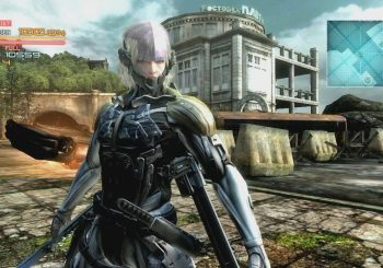 Metal Gear Rising: Revengeance Is Now Xbox One Backwards Compatible