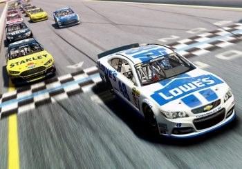 NASCAR '14 Officially Dated For February 18