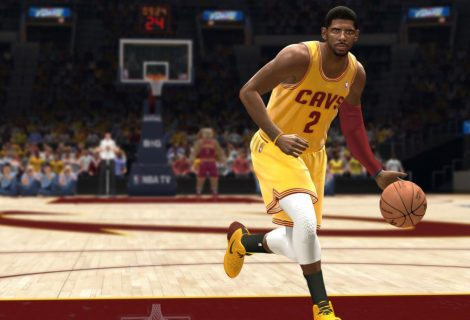 NBA Live 14 Review