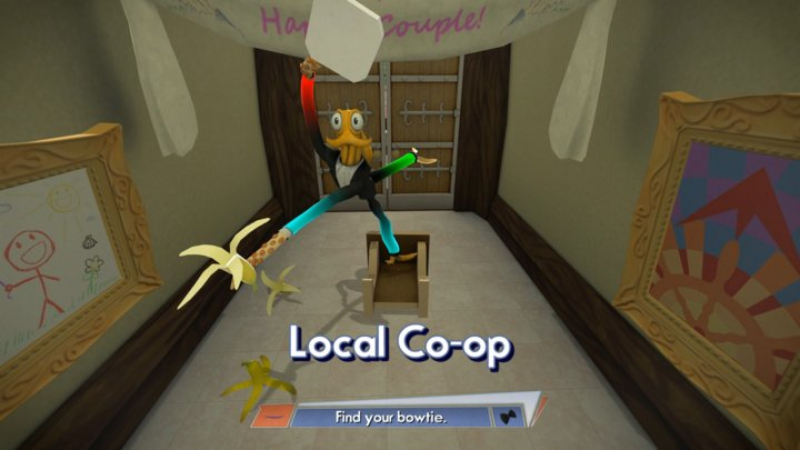 Catch Octodad On Xbox One Later This Year