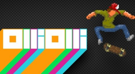 OlliOlli Sets Its Sights On PS4, PS3, and PC This Summer